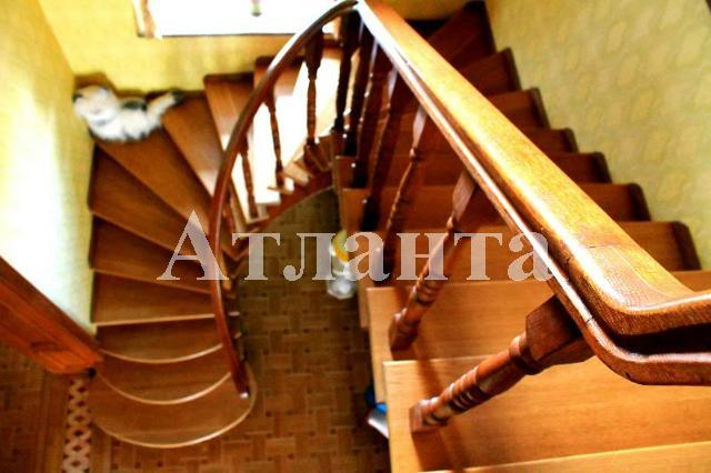Продается 7-комнатная квартира на ул. Уютная — 430 000 у.е. (фото №4)