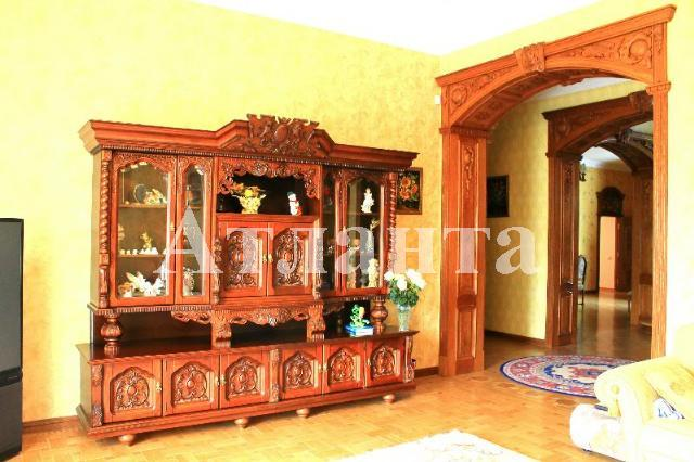 Продается 7-комнатная квартира на ул. Уютная — 430 000 у.е. (фото №12)