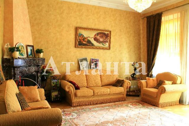 Продается 7-комнатная квартира на ул. Уютная — 430 000 у.е. (фото №13)