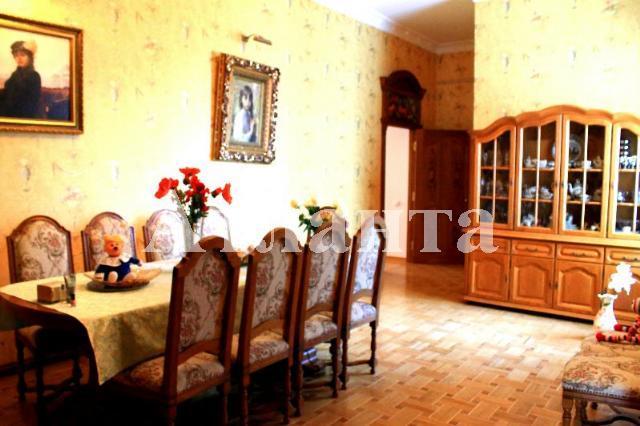 Продается 7-комнатная квартира на ул. Уютная — 430 000 у.е. (фото №14)