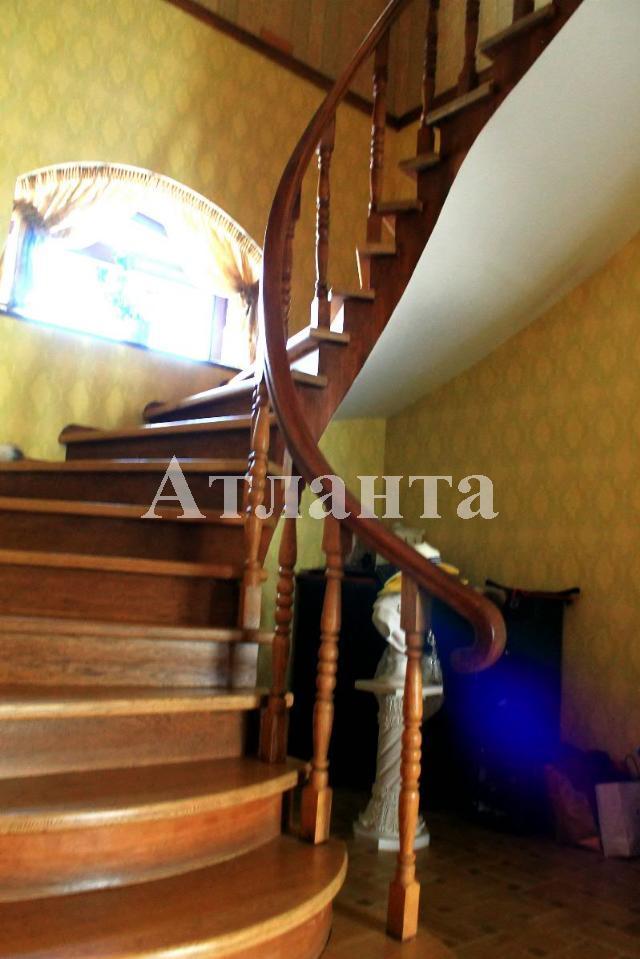 Продается 7-комнатная квартира на ул. Уютная — 430 000 у.е. (фото №15)
