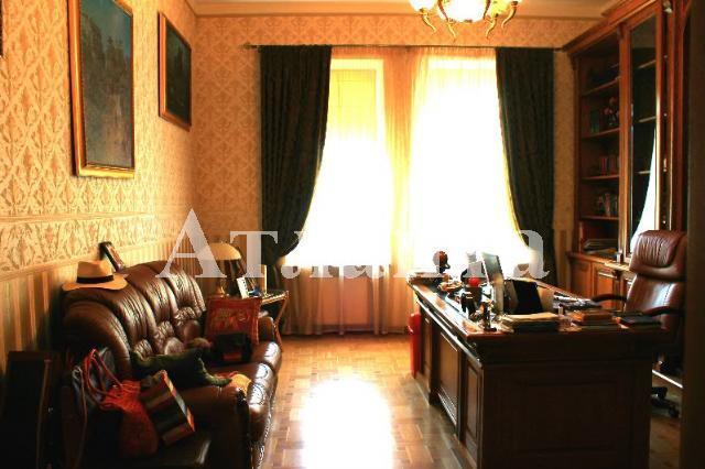 Продается 7-комнатная квартира на ул. Уютная — 430 000 у.е. (фото №18)