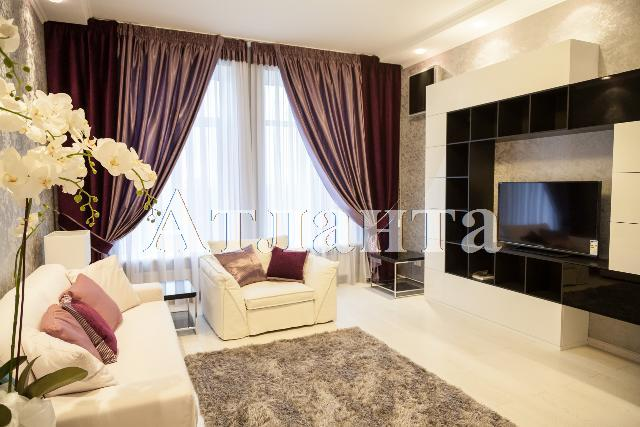 Продается 4-комнатная квартира в новострое на ул. Лидерсовский Бул. — 790 000 у.е.