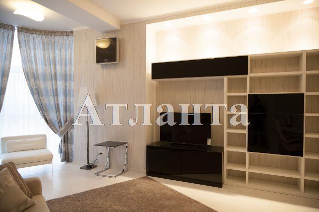 Продается 4-комнатная квартира в новострое на ул. Лидерсовский Бул. — 790 000 у.е. (фото №2)