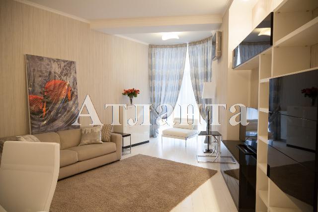 Продается 4-комнатная квартира в новострое на ул. Лидерсовский Бул. — 790 000 у.е. (фото №3)