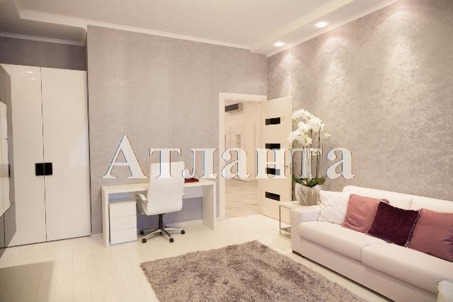 Продается 4-комнатная квартира в новострое на ул. Лидерсовский Бул. — 790 000 у.е. (фото №4)