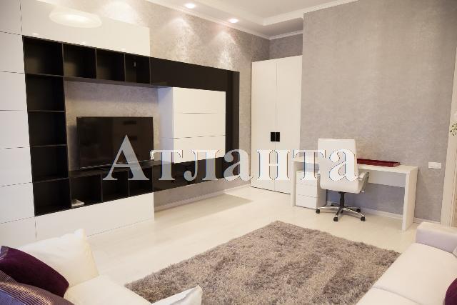 Продается 4-комнатная квартира в новострое на ул. Лидерсовский Бул. — 790 000 у.е. (фото №5)
