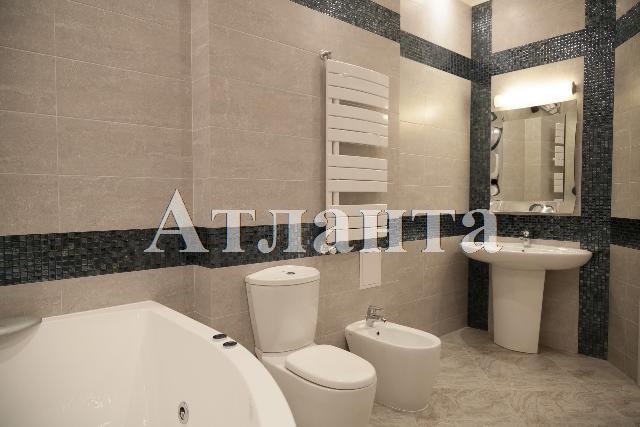 Продается 4-комнатная квартира в новострое на ул. Лидерсовский Бул. — 790 000 у.е. (фото №6)