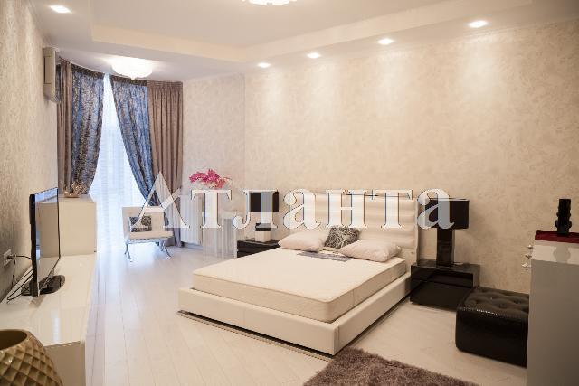 Продается 4-комнатная квартира в новострое на ул. Лидерсовский Бул. — 790 000 у.е. (фото №7)