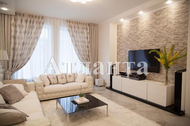 Продается 4-комнатная квартира в новострое на ул. Лидерсовский Бул. — 790 000 у.е. (фото №8)