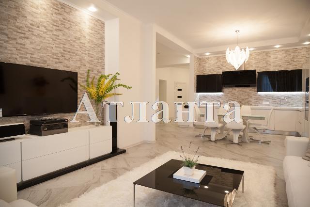 Продается 4-комнатная квартира в новострое на ул. Лидерсовский Бул. — 790 000 у.е. (фото №9)