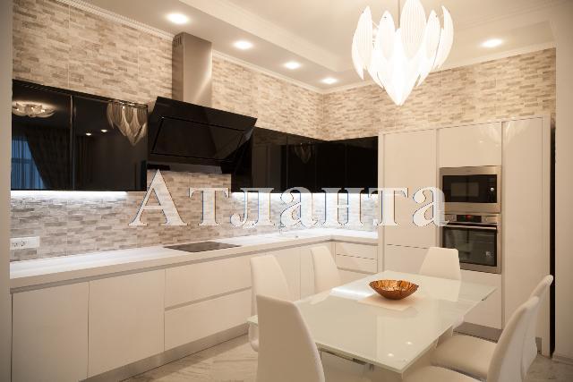 Продается 4-комнатная квартира в новострое на ул. Лидерсовский Бул. — 790 000 у.е. (фото №10)