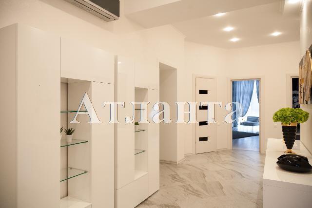 Продается 4-комнатная квартира в новострое на ул. Лидерсовский Бул. — 790 000 у.е. (фото №11)