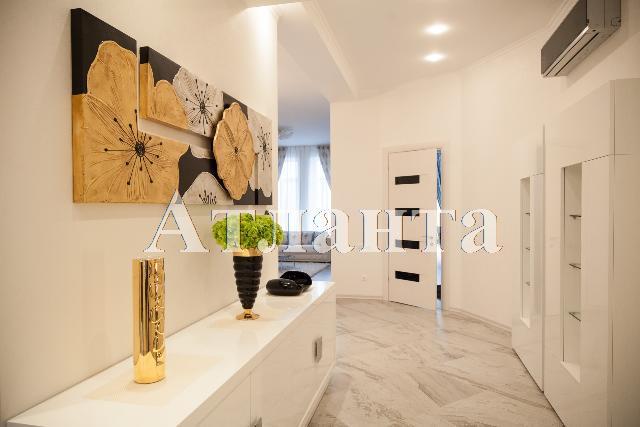 Продается 4-комнатная квартира в новострое на ул. Лидерсовский Бул. — 790 000 у.е. (фото №12)