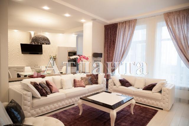 Продается 3-комнатная квартира в новострое на ул. Лидерсовский Бул. — 630 000 у.е.