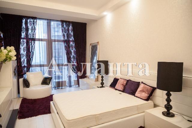 Продается 3-комнатная квартира в новострое на ул. Лидерсовский Бул. — 630 000 у.е. (фото №2)