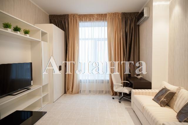 Продается 3-комнатная квартира в новострое на ул. Лидерсовский Бул. — 630 000 у.е. (фото №3)