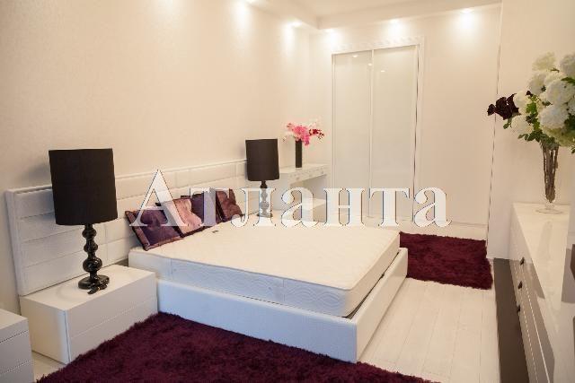 Продается 3-комнатная квартира в новострое на ул. Лидерсовский Бул. — 630 000 у.е. (фото №4)