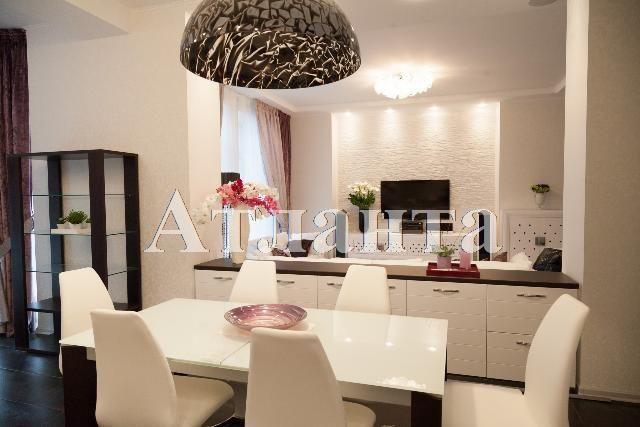 Продается 3-комнатная квартира в новострое на ул. Лидерсовский Бул. — 630 000 у.е. (фото №5)