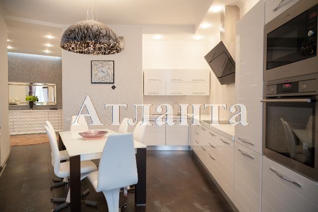 Продается 3-комнатная квартира в новострое на ул. Лидерсовский Бул. — 630 000 у.е. (фото №7)