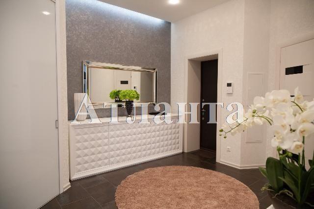 Продается 3-комнатная квартира в новострое на ул. Лидерсовский Бул. — 630 000 у.е. (фото №8)