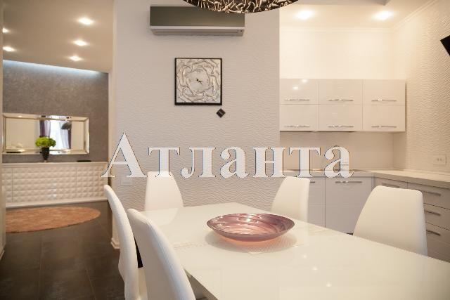 Продается 3-комнатная квартира в новострое на ул. Лидерсовский Бул. — 630 000 у.е. (фото №9)