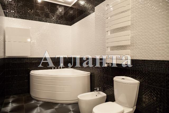 Продается 3-комнатная квартира в новострое на ул. Лидерсовский Бул. — 630 000 у.е. (фото №11)