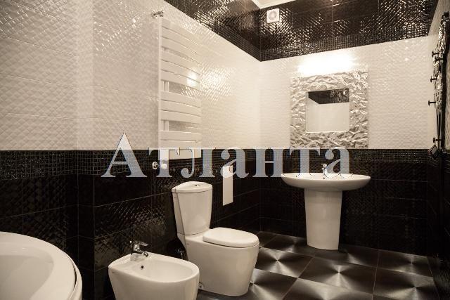 Продается 3-комнатная квартира в новострое на ул. Лидерсовский Бул. — 630 000 у.е. (фото №12)