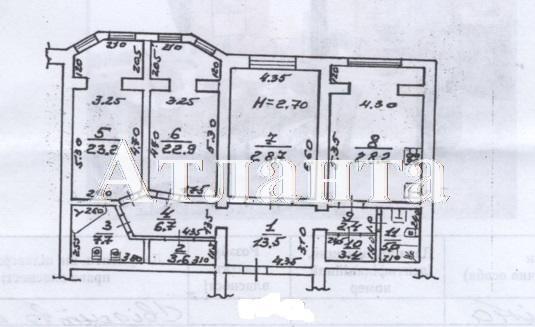 Продается 3-комнатная квартира в новострое на ул. Тенистая — 217 500 у.е. (фото №10)