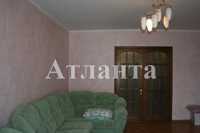 Продается 3-комнатная квартира в новострое на ул. Тенистая — 215 000 у.е.