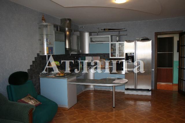 Продается 3-комнатная квартира в новострое на ул. Тенистая — 217 500 у.е. (фото №2)