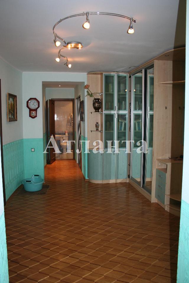 Продается 3-комнатная квартира в новострое на ул. Тенистая — 217 500 у.е. (фото №3)