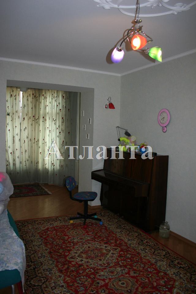 Продается 3-комнатная квартира в новострое на ул. Тенистая — 217 500 у.е. (фото №4)