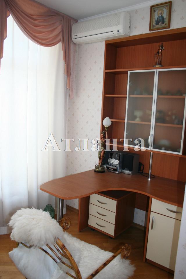 Продается 3-комнатная квартира в новострое на ул. Тенистая — 217 500 у.е. (фото №5)