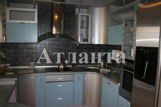 Продается 3-комнатная квартира в новострое на ул. Тенистая — 217 500 у.е. (фото №6)