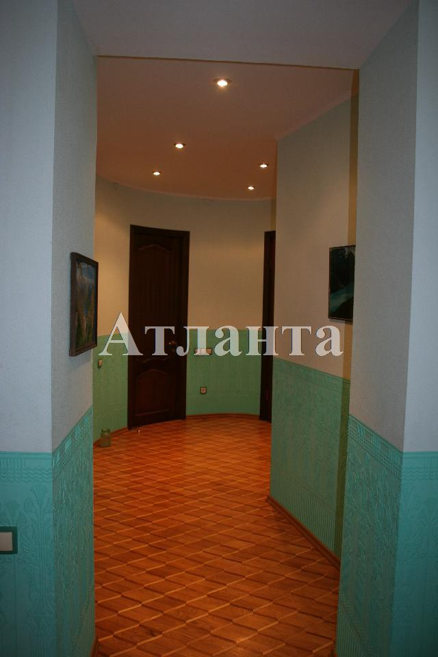 Продается 3-комнатная квартира в новострое на ул. Тенистая — 217 500 у.е. (фото №7)