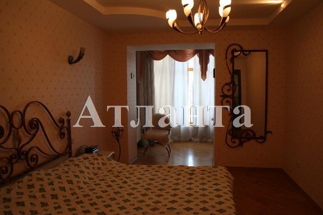 Продается 3-комнатная квартира в новострое на ул. Тенистая — 217 500 у.е. (фото №8)