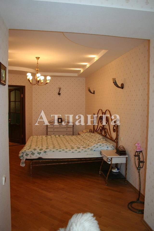 Продается 3-комнатная квартира в новострое на ул. Тенистая — 215 000 у.е. (фото №9)