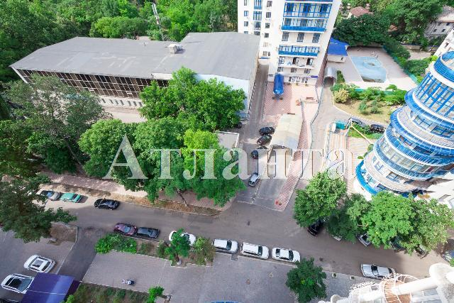 Продается 3-комнатная квартира в новострое на ул. Мукачевский Пер. — 159 000 у.е. (фото №2)