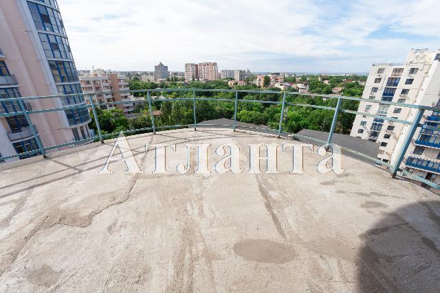 Продается 3-комнатная квартира в новострое на ул. Мукачевский Пер. — 159 000 у.е. (фото №3)