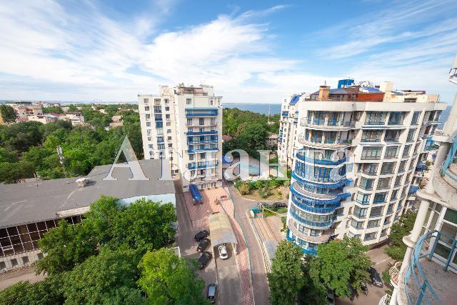 Продается 3-комнатная квартира в новострое на ул. Мукачевский Пер. — 159 000 у.е. (фото №5)
