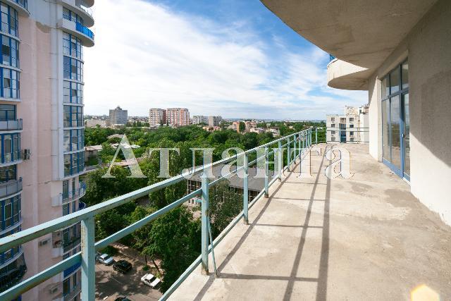 Продается 3-комнатная квартира в новострое на ул. Мукачевский Пер. — 159 000 у.е. (фото №6)