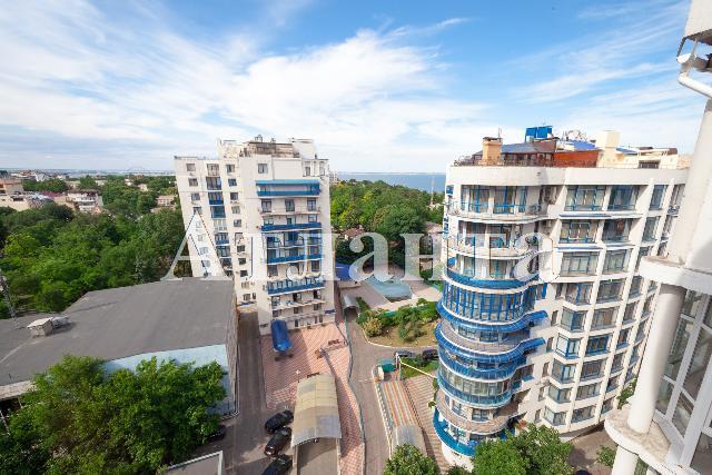 Продается 3-комнатная квартира в новострое на ул. Мукачевский Пер. — 159 000 у.е. (фото №7)