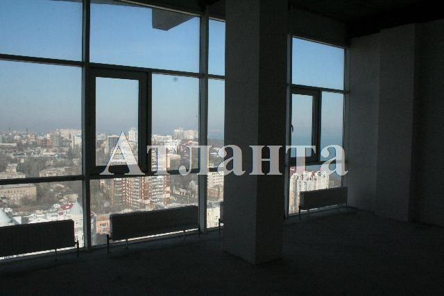 Продается Многоуровневая квартира в новострое на ул. Французский Бул. — 250 000 у.е. (фото №5)