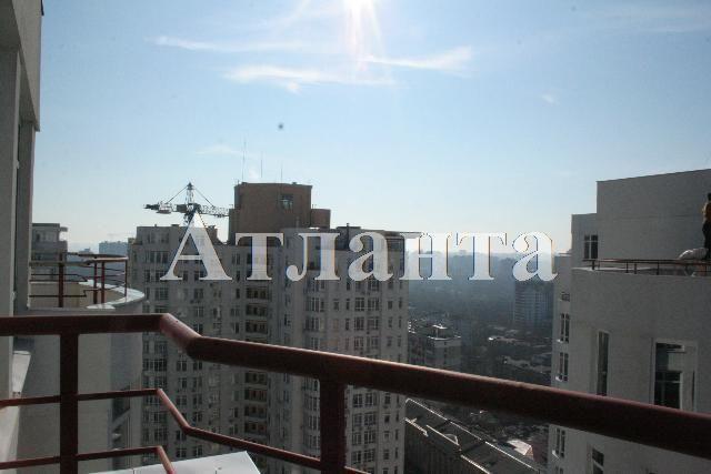 Продается Многоуровневая квартира в новострое на ул. Французский Бул. — 250 000 у.е. (фото №10)