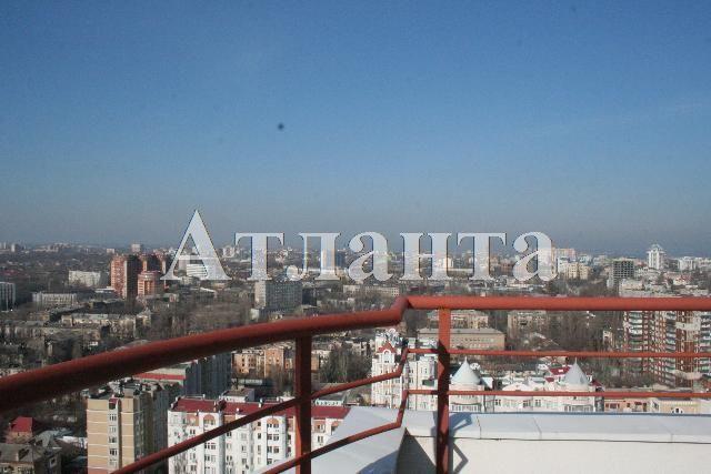 Продается Многоуровневая квартира в новострое на ул. Французский Бул. — 250 000 у.е. (фото №11)