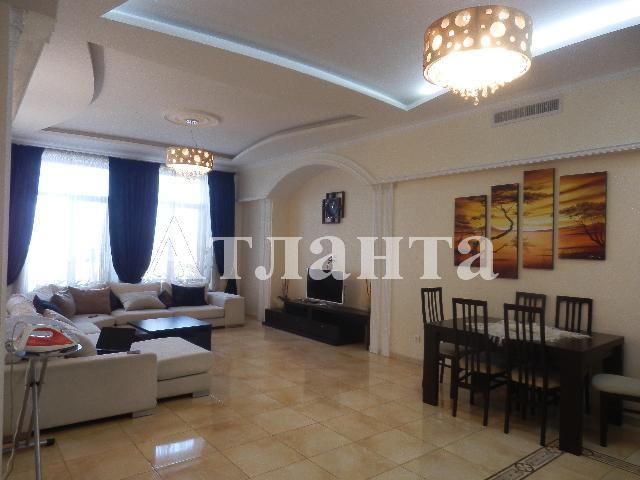 Продается 4-комнатная квартира в новострое на ул. Лидерсовский Бул. — 600 000 у.е.