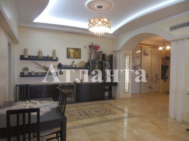 Продается 4-комнатная квартира в новострое на ул. Лидерсовский Бул. — 600 000 у.е. (фото №2)