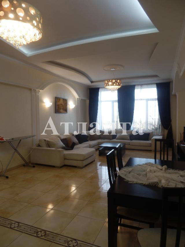 Продается 4-комнатная квартира в новострое на ул. Лидерсовский Бул. — 600 000 у.е. (фото №4)