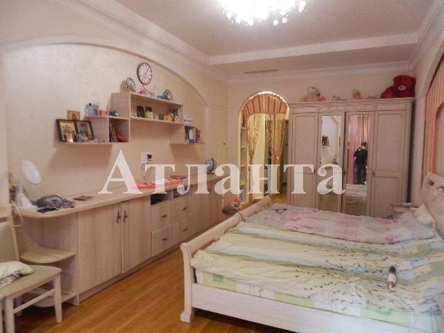 Продается 4-комнатная квартира в новострое на ул. Лидерсовский Бул. — 600 000 у.е. (фото №5)